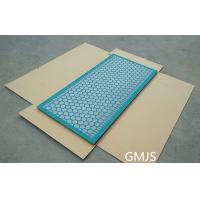 API VSM300 Brandt Shaker Screens , Solids Control Equipment Vibrating Sieving Mesh