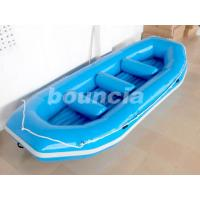 8 Persons White Water Inflatable Rafting Boat With CE Certificate