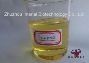 Quality Steroids Raw Powder Boldenone Steroid EQ Boldenone Undecylenate Equipoise Liquid for sale