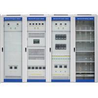 Customized Electricity High Power UPS , Uninterruptible Power System 220V / 384V 10 - 100KVA