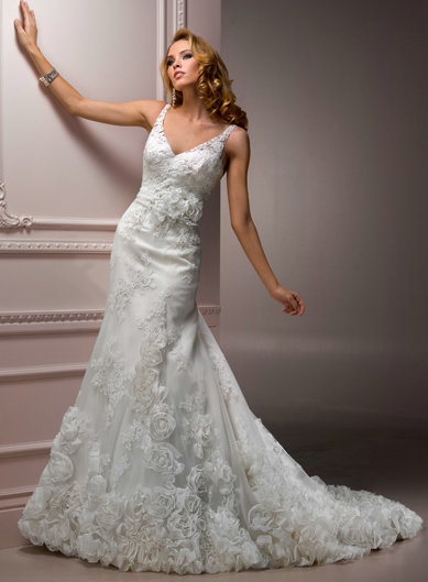Erflies Wedding Dresses