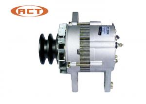 China EX200-2 6BD1 Excavator Spare Parts 0-33000-6552 9218005 24 Volt AC Alternator on sale