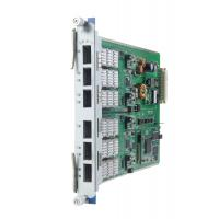 1U Management 2 Channels 10G OEO Repeater Optical Channel Protection Card