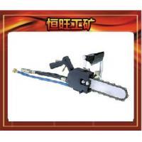 air powered chain saw