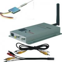 MINI-100 video transmitter and receiver