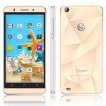 """China 5"""" Unlocked Android 5.1 Lollipop Quad Core AT&T Smartphone 3G/GSM GPS Cell Phone 5MP 1GB+8GB wholesale"""
