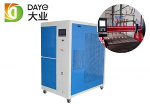 China DY 6000 L/H HHO Hydrogen Generator / Oxyhydrogen Cutting Machine Rated Power 21KW on sale