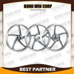 AluminiumAlloy Wheels and Rims