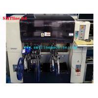 SM321 SM321S Pick And Place Smd Machine With  Double - Arm Y - Axis System