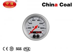 China Detector Instrument  2D Car GPS Speedometer Auto Dashboard automobile instruments on sale
