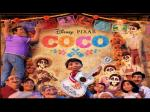 China Movie Disney Blu-ray DVD Coco Disney Pixar Comedy Fun Adventure Film Animation Blu-ray DVD wholesale