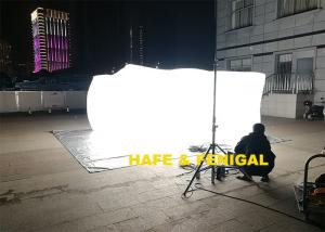 China Cube LED Movie Shooting 1000W Film Lighting Balloon on sale