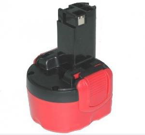 China Apply to BOSCH PSR 960, PSR 9.6, VE-2, BAT048, GSR 9.6 tool batteries on sale
