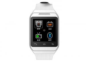 China Micr SD bluetooth speaker watch / Smart bluetooth watch phone on sale