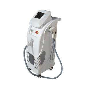 Quality Painless 808nm Diode Laser Hair Removal Machine for sale