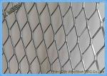 27′′ X 96′′-97′′ Dimpled Slef Furring Metal Lath For Stucco And Plastr
