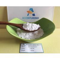 56 75 7 API Bulk Antibiotic Chloramphenicol Powder Raw Material For Pharmaceutical Products