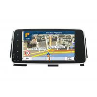 China Android 7.1 In Car GPS Device Gps Navigation System For Cars Nissan March Kicks on sale