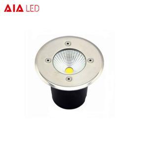 China underground led light ip67+stainless steel underground mining light&LED Stair lamp& outside led step spot light on sale