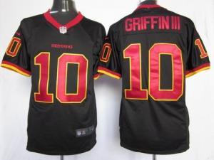 China Jersey barato de Nike de las pieles rojas de Washtington de China del descuento on sale