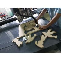 Router CUT Wood Production Making CNC Cutting Table