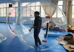 шарик слон раздувной воды 2м 0.7мм ТПУ идя водоустойчивый для воды идя с КЭ