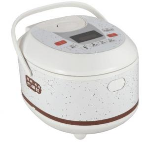 China Bamboo Electric Cooker, Rice Cooker on sale
