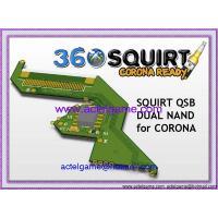 Xbox360 SQUIRT QSB DUAL NAND PCB CORONA Microsoft Xbox360 modchip