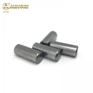 China Cemented Carbide Pins For High Pressure Grinding Roller Machine high strength on sale