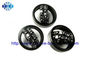China 1205ENT9 15 Mm Width Self Aligning Ball Bearing Gcr15 Material For Automobiles on sale