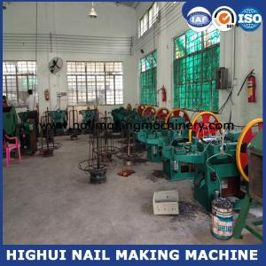 China Z94-1c Type Xingtai Professional Industrial Nail Making Equipment on sale