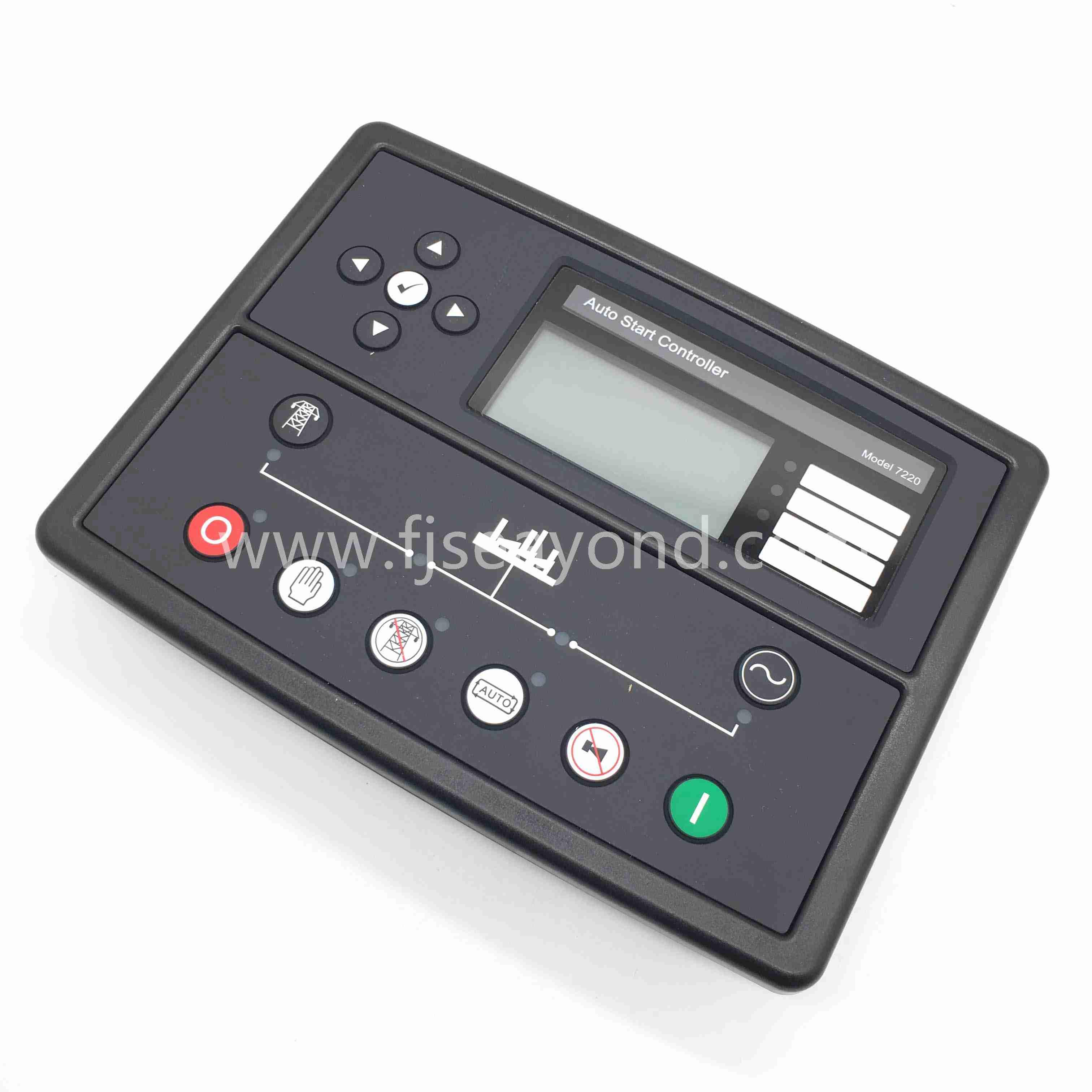 Electronic Controller DSE7220 Control Module Panel for Deep Sea 7220