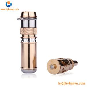 China New Mechanical Mod Hornet with big vapor electronic cigarette from China HYhanyu e-cigar on sale