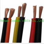 fabricación del cable de la corriente eléctrica