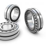 High quality spherical roller bearing for F2200 mud pump fixed in main shaft 23172CA/C3W33