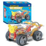 Интеллективе гоночный автомобиль модели ДИИ