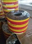 ALKYD FIBERGLASS INSULATION VARNISH TAPE 2432 IS USED HAND WINDING COIL