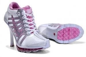 China Nike airmax 2009 Women high heel shoes on sale
