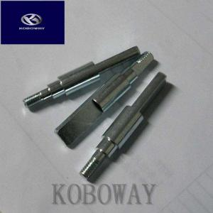 China OEM / ODM Stainless Steel Turned Parts , High Precision Turned Metal Parts on sale