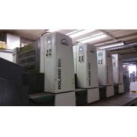 ROLAND 504 (2003) Sheet fed offset printing press machine