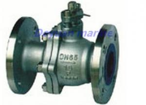 China marine ball valve on sale