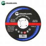 100x1x16mm Fiberglass 4 Inch Ultra Thin Reinforced Cutting Wheel