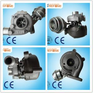 China Gt1749V 454231 454231-0001 Garrett Turbocharger for Audi A4 on sale