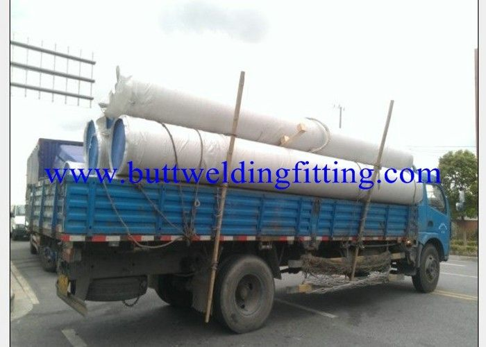 ASTM A213 / ASME SA213 316L Stainless Steel Tube Seamless SS Pipe