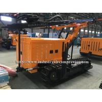 Multifunction KG910 / KG920 / KG930 Blast Hole Hydraulic Dth Drill Rig 25m CE