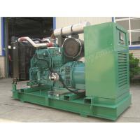 250KW / 313KVA Cummins Diesel Generator with Electrical Injection Engine QSM11 - G2
