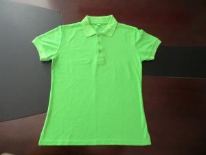 China Short Sleeve Polo Shirt in 100% cotton  in 100% cotton,200gsm on sale