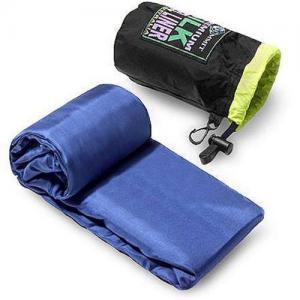 China 100% mulberry silk sleeping bag on sale