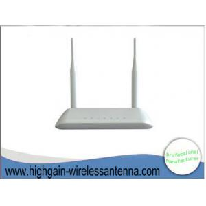 China grande vitesse sans fil de routeur de 150Mbps 3G WiFi AP avec le logement pour carte de SIM on sale