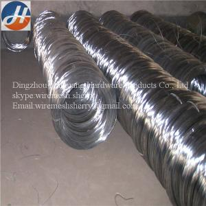 China 16/12Gauge brightness soft Black Annealed Wire For Industry on sale